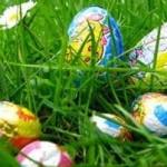 <b>Venez fêter Pâques au TO XIII</b>