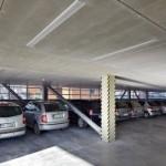 <b>Un nouveau tarif « riverain » proposé sur trois parkings de Toulouse</b>