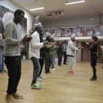 <b>Solidarité. 110 étudiants de Toulouse et Médecins sans frontières viennent en aide aux réfugiés</b>