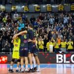<b>Les Spacer's Toulouse en finale !</b>