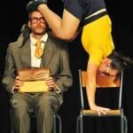 <b>Stoïk, cette semaine au Théâtre du Grand Rond</b>