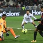 <b>Le TFC subit mais ne rompt pas face à Nice (1-1)</b>
