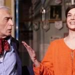 <b>Gérard Darmon et Philippe Lellouche dans Tout à refaire à l'Odyssud</b>