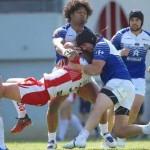 <b>TO XIII v Hull KR – Les Toulousains s'offrent le leader</b>