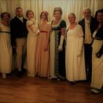 <b>À Toulouse, une association fait de la reconstitution historique en costumes</b>