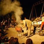 <b>«Out!»: spectacles de rue allées Jules-Guesde de Toulouse</b>