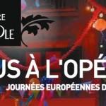 <b>Ce week-end, Tous à l&#039;Opéra ! Au @theatrecapitole, essayez un costume, approchez les décors, ch...</b>