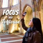 <b>Samedi, la visite Focus sur #Toulouse fait son édition de printemps: même principe, autres lieux :  ...</b>