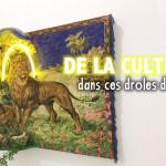 <b>Du @theatreGaronne aux @lesabattoirs, 2 sites industriels convertis en lieux culturels:  http://bit....</b>