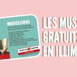<b>Accédez gratuitement aux collections permanentes des musées le week-end avec la carte MuséeLibre  ht...</b>