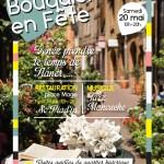 <b>Le quartier Bouquières de #Toulouse est en fête samedi !  http://bit.ly/2rhQDxD Visites guidées ave...</b>
