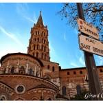 <b>Basilique Saint-Sernin à #Toulouse. @Bleu_Toulouse @VisitezToulousepic.twitter.com/lcHeOdLgvU</b>