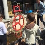 <b>Live : expérimentations au @FablabFestival #Toulouse ! #visiteztoulouse cc @FabLab_Toulousepic.twitt...</b>