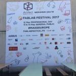 <b>Et aujourd&#039;hui encore le @FablabFestival #Toulouse ! Cc @FabLab_Toulouse #visiteztoulousepic.tw...</b>