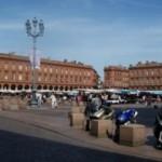 <b>Toulouse dixième ville de France où investir</b>