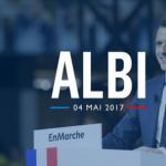 <b>Présidentielle 2017. Emmanuel Macron en meeting en Occitanie… mais pas à Toulouse</b>