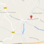 <b>Un jeune homme perd la vie dans un accident de scooter près de Toulouse</b>