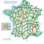 <b>Toulouse. Des bouchons prévus sur les routes de la région pour le pont de l'Ascension</b>