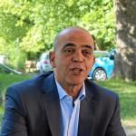 <b>Trois membres de la famille de Kader Arif mis en examen, à Toulouse, dans l'affaire AWF</b>