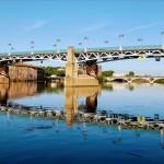 <b>Lundi 29, Jérôme et Jean-François Duplaix partent de #Toulouse pour 6 jours de kayak sur Garonne jus...</b>