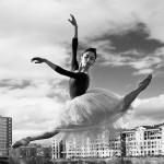 <b>De la danse classique en milieu urbain : expo «De la pointe au pavé», par Lukas Guillaume au @Quai...</b>