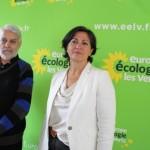 <b>Législatives 2017. En Haute-Garonne, les écologistes rompent avec le PS : voici leurs candidats</b>