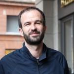 <b>Législatives : Manuel Bompard, le bras droit de Mélenchon, veut faire virer la ville rose au rouge</b>