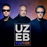 <b>Uzeb, en concert le 4 juillet 2017 à Toulouse</b>