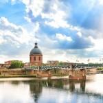 <b>Portes ouvertes aux Serres Municipales de Toulouse ce week-end !</b>