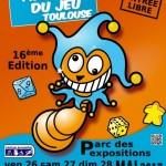<b>Le Festival l'Alchimie du Jeu, ce weekend à Toulouse</b>
