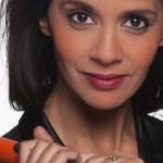 <b>Sophia Aram présente son spectacle à Blagnac</b>