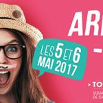 <b>Un peu d'Ariège à Toulouse les 5 et 6 mai à Toulouse</b>