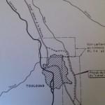 <b>Il n'y a pas si longtemps, les autorités ont voulu dévier le canal du Midi en dehors de Toulouse</b>