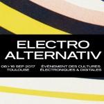 <b>Les premiers noms pour Electro Alternativ 2017 !</b>