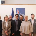<b>Législatives 2017. Ce sont les dix candidats du Front national en Haute-Garonne</b>