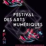 <b>Le Premier Festival des Arts Numériques en juillet à Saint Orens</b>