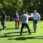 <b>Le golf, un « rendez-vous » pour la famille !</b>