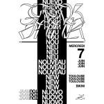 <b>Nicolas Jarr pour la première fois à Toulouse le 7 juin 2017 !</b>