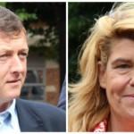 <b>Législatives. Pourquoi la droite et le centre pensent battre les candidats de Macron, en Haute-Garon...</b>