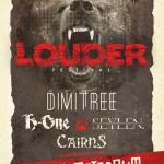 <b>Première édition du Louder festival de Toulouse ce jeudi soir !</b>