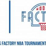 <b>Le NBA Hoops Factory Tournament, cette année à Toulouse</b>