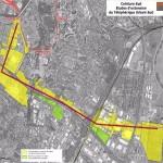 <b>Tisséo étudie (déjà) le tracé du prolongement du téléphérique urbain de Toulouse vers Basso-Cambo</b>