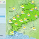 <b>Météo. Pluie ou soleil? Ce qui vous attend pour le week-end prolongé du 8mai, à Toulouse</b>