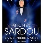 <b>Michel Sardou en concert à Toulouse</b>