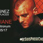 <b>SOFIANE   09/06/17 Le Metronum Gagnez vos places</b>