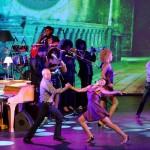 <b>Le spectacle Soy de Cuba débarque ce mercredi à Toulouse</b>