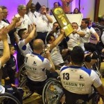 <b>Le TO XIII/St Jory champion de France</b>