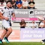 <b>Halifax v TO XIII – Les Toulousains font un gros coup</b>