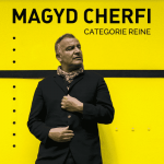 <b>Peter von Poehl et Magyd Cherfi en showcase en mai au Cultura de Balma à l'occasion du Cultura Music...</b>