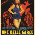 <b>Exposition sur Ginette Leclerc à la Cinémathèque de Toulouse</b>